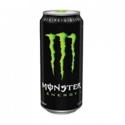 MONSTER ENERGIE DRINK boite 25 cl