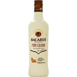 BACARDI COCKTAIL PINA COLADA 70 cl 14.9°